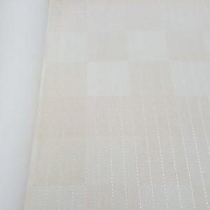 کاغذ دیواری ساده کرم رنگ