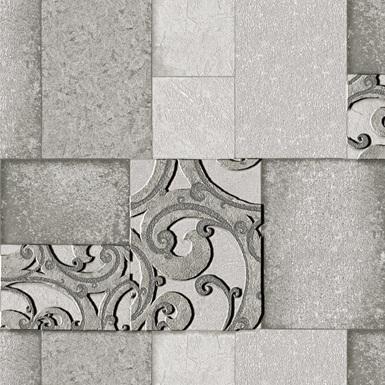 کاغذ دیواری کلاسیک طرح سنگ
