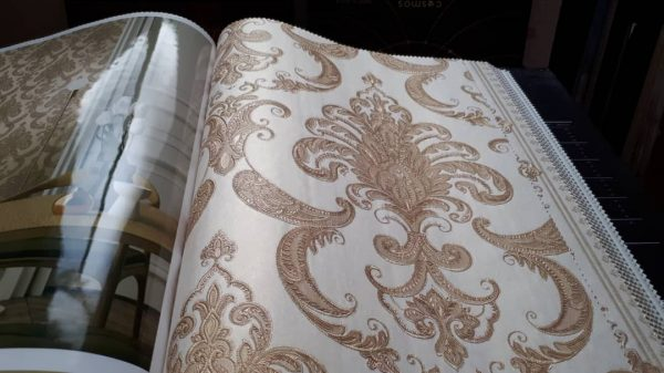 3d wallcovering for home