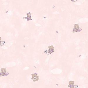 کاغذ دیواری بچه گانه - سیسمونی