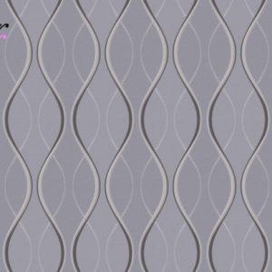 کاغذ دیواری سه بعدی آبی