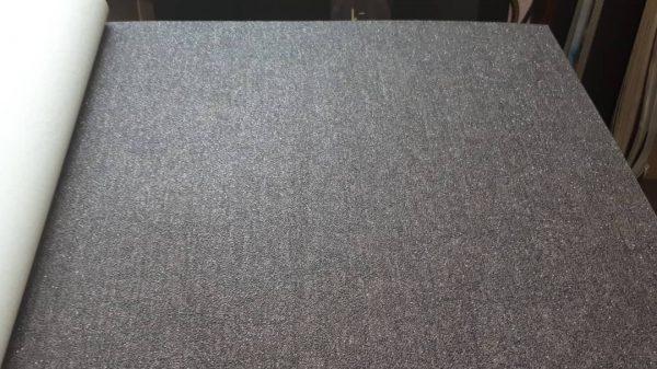 کاغذ دیواری قهوه ای شاینی
