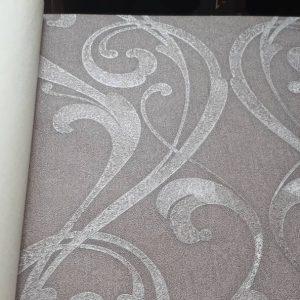 کاغذ دیواری شاین دار