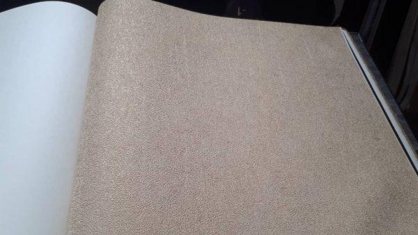 کاغذ دیواری طلایی اکلیلی
