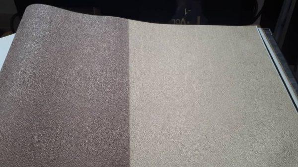 کاغذ دیواری طلایی ساده