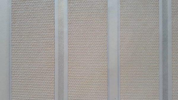 کاغذ دیواری ساده شیری
