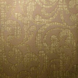 کاغذ دیواری گل دار پذیرایی