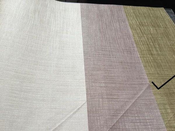 کاغذ دیواری زیتونی براق