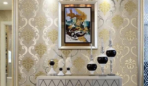 کاغذ دیواری سه بعدی ایتالیایی قیمت مناسب