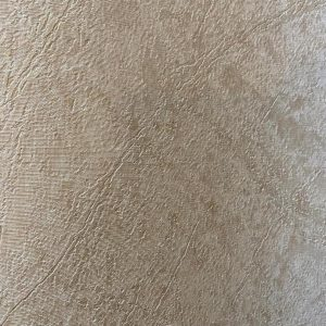 کاغذ دیواری طلایی ساده برجسته