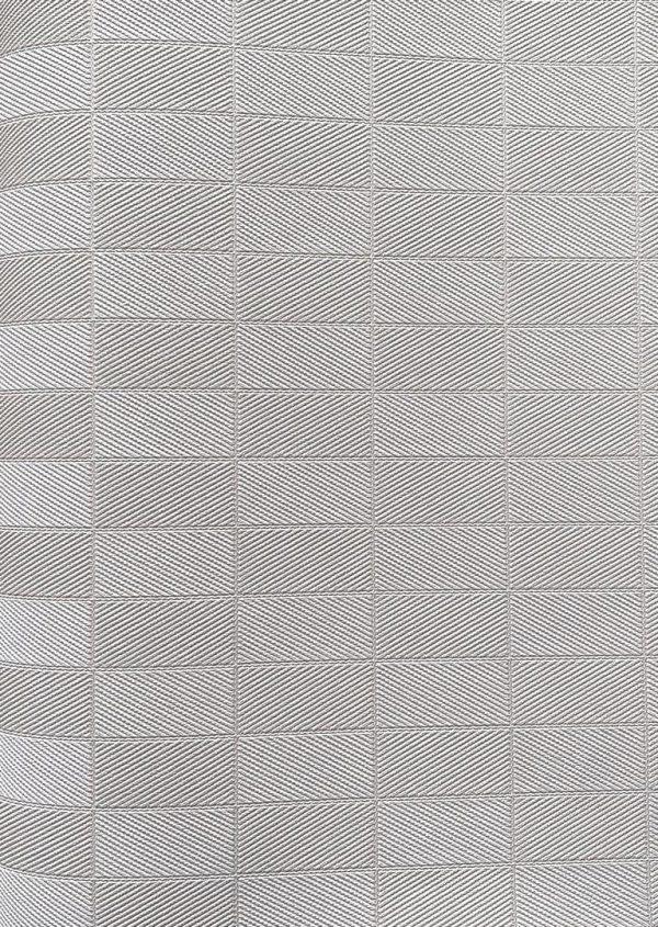 کاغذ دیواری سفید ساده