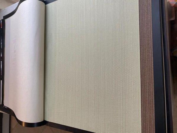 کاغذ دیواری سبز ساده